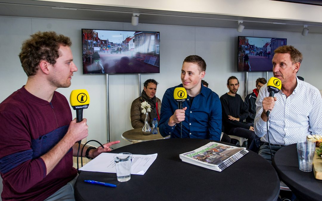 VIDEO: herbekijk DE PROLOOG, hèt Holland Cup voorprogramma