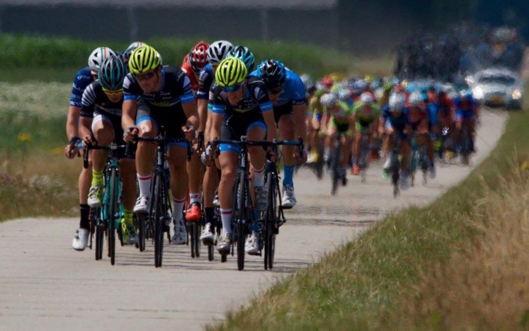 Volg hier de Midden-Brabant Poort Omloop